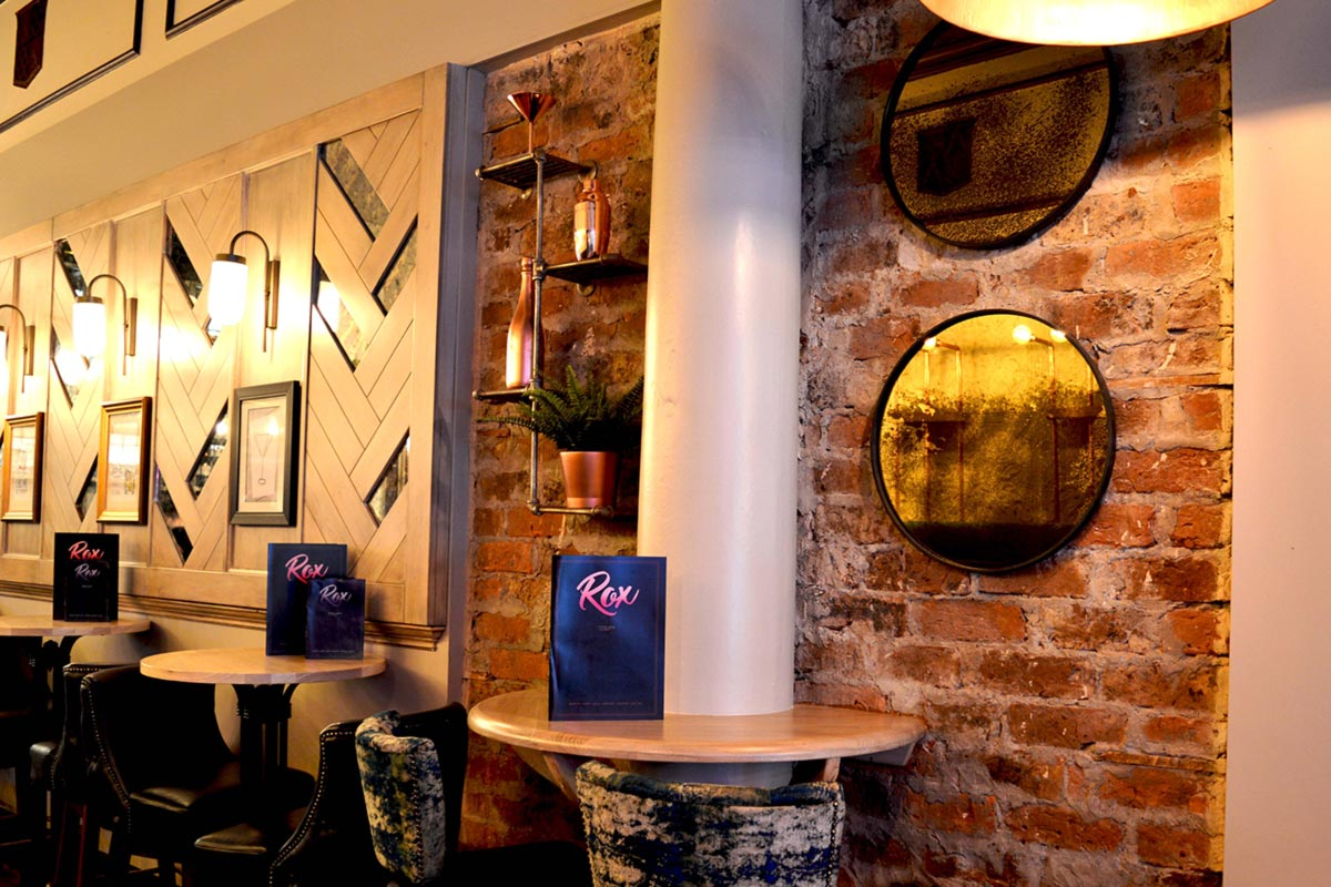 Rox Liverpool Bar