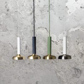 Scandinavian Designer Pendant Lamp