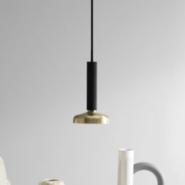 Scandinavian Designer Pendant Light
