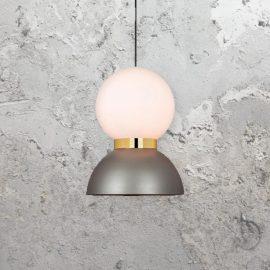 contemporary opal Scandinavian light,Scandinavian Opal Pendant Light