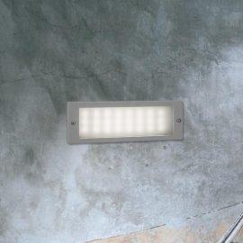 Silver LED Marker Lights