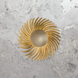 Starburst Wall Light
