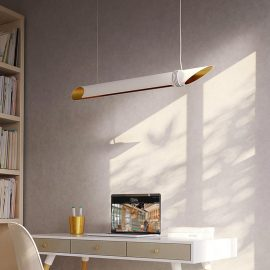 Suspended Tube Luminaire