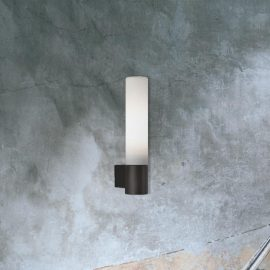 Tube Bathroom Wall Light