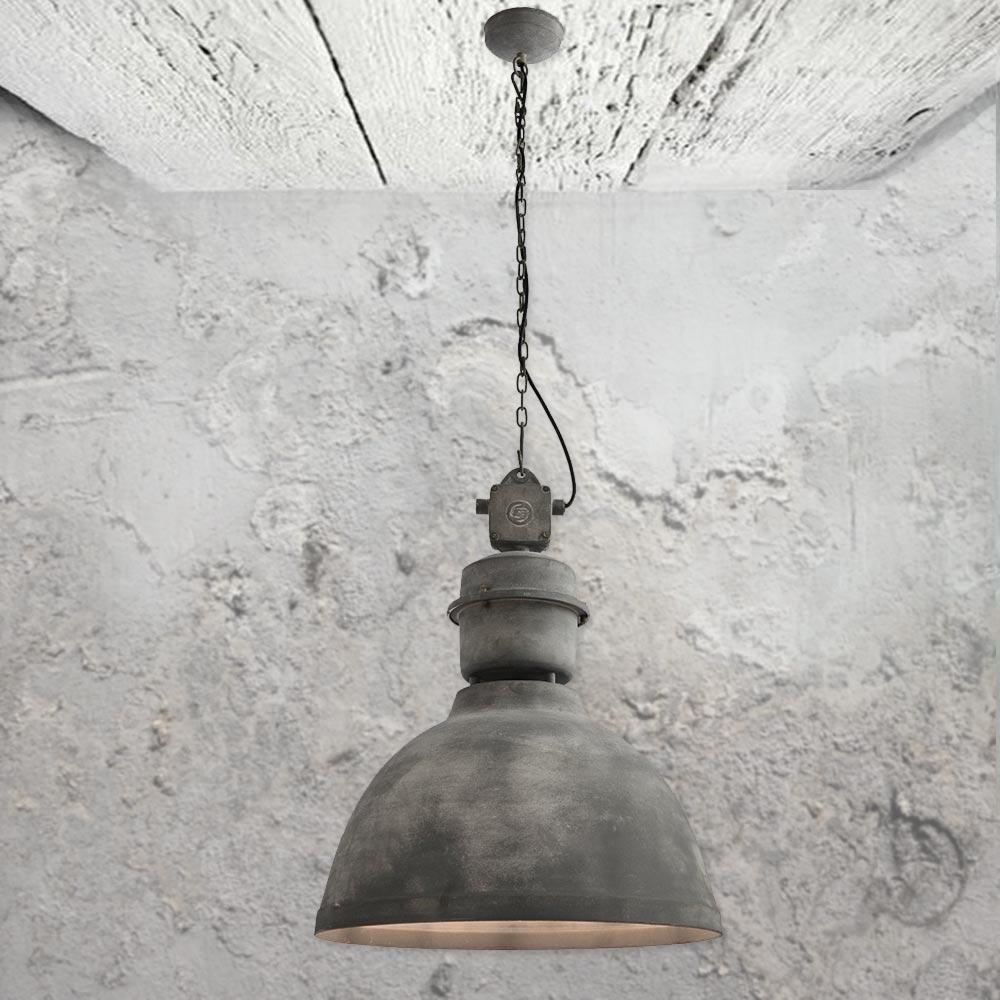 Vintage Grey Pendant Light CL 33620