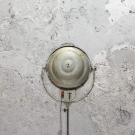 Vintage Reclaimed Floor Spotlight