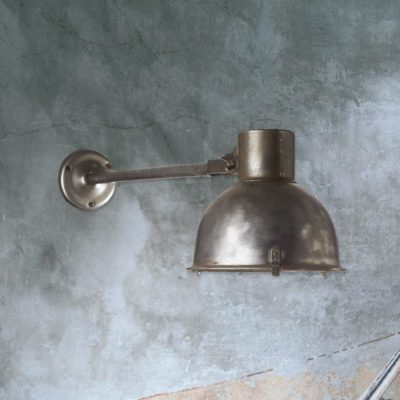 Vintage Studio Light,vintage studio lights,Industrial metal wall light