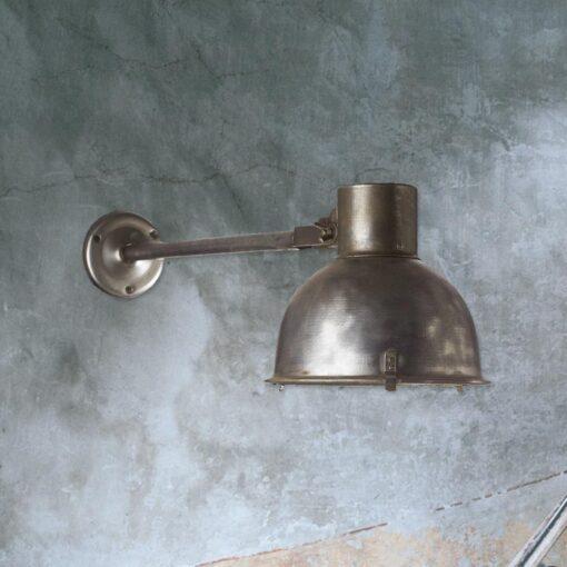 Vintage Studio Light,vintage studio lights,Industrial metal wall light