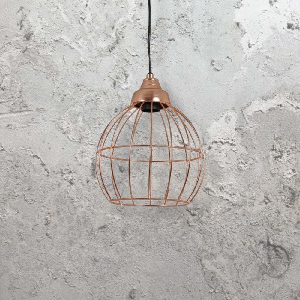 Wire Pendant Light CL 30055