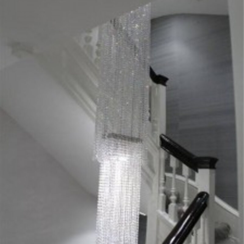 Residential crystal Lighting UK